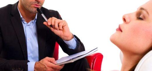 Медицинское освидетельствование и психологическое обследование