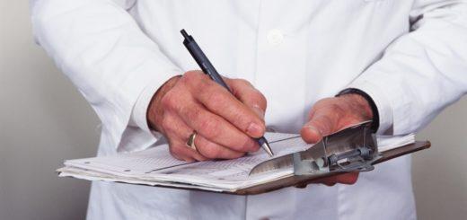 Правила проведения медицинского освидетельствования