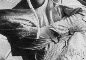 Психолого-психиатрическая экспертиза признала убийцу вменяемым