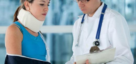 Судебно-медицинская экспертиза вреда здоровью