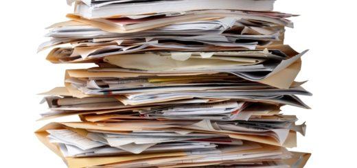 Судебно-медицинская экспертиза по документам