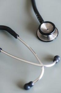 Оценка качества медицинской помощи