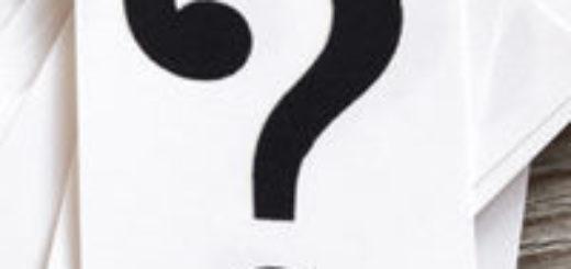 Вопросы психологической экспертизы