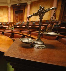 Судебная психиатрия