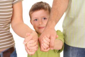 Психолого-психиатрическая экспертиза ребёнка