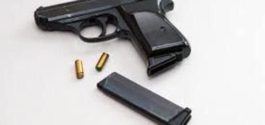Правомерность применения оружия установит проверка