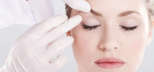 Независимая экспертиза результатов неудачной пластической операции на лице