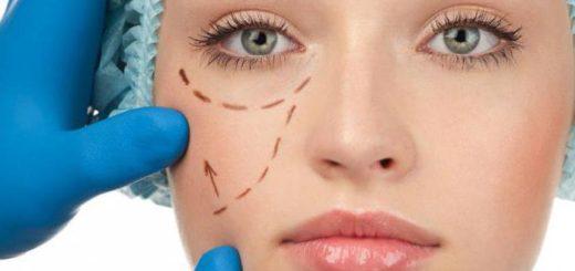 Независимая экспертиза результатов пластической операции на щеках