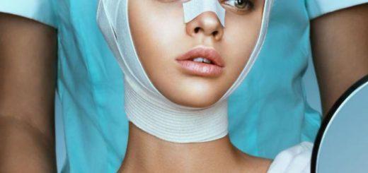 Независимая экспертиза результатов пластической операции по подтяжке лица