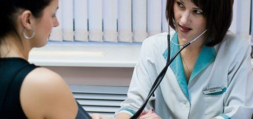 Целевая экспертиза медицинской помощи