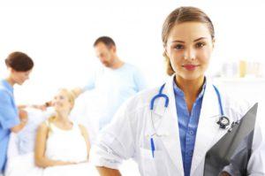 Экспертиза качества медицинской помощи в учреждениях здравоохранения