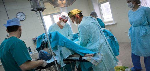 Независимая экспертиза результатов пластической операции по подтяжке груди