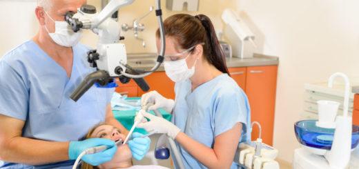 Экспертиза стоматологической помощи