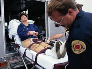 Экспертиза медицинской помощи