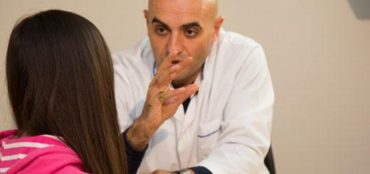 Независимая экспертиза результатов лицевой пластической хирургии