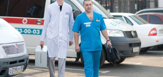 Экспертиза качества медицинских услуг в России