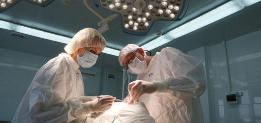 Независимая экспертиза результатов пластической операции на уши