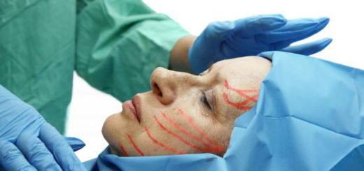 Независимая экспертиза результатов пластических операции на лице