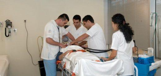 Экспертиза качества медицинской помощи в ЛПУ