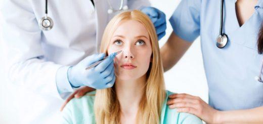 Независимая экспертиза результатов пластических операций в гинекологии