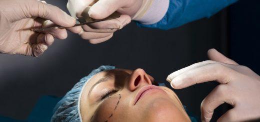 Независимая экспертиза результатов пластической операции носа