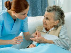 Понятие экспертизы качества медицинской помощи
