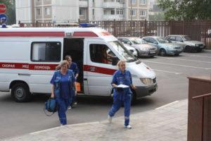 Экспертиза качества оказания медицинских услуг
