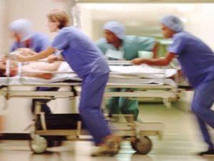 Экспертиза качества предоставления медицинских услуг