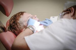 Судебно-стоматологическая экспертиза