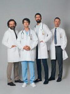 Экспертная оценка качества медицинских услуг