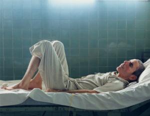 Посмертная судебно-медицинская экспертиза