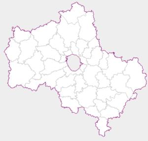 Судмедэкспертиза Московской области