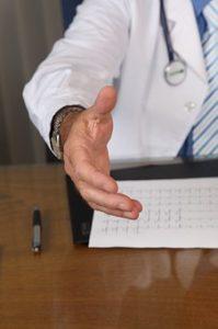 Проведение медицинской экспертизы