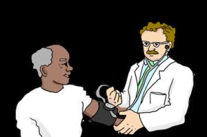 Медицинское исследование