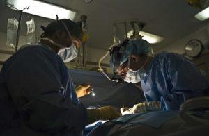 Проведение экспертизы оказания медицинской помощи