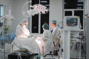 Заочная экспертиза качества медицинской помощи