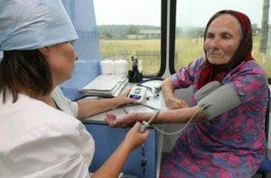 Экспертиза оказания медицинской помощи