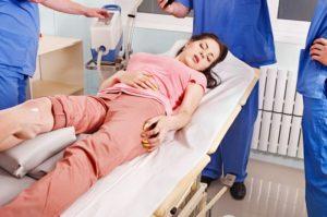 Экспертиза качества медицинской помощи в частной клинике