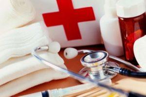 Эксперты качества медицинской помощи