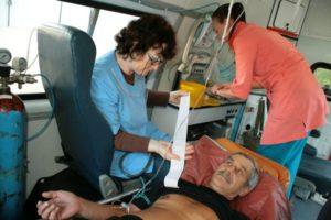 Экспертиза контроля качества медицинской помощи