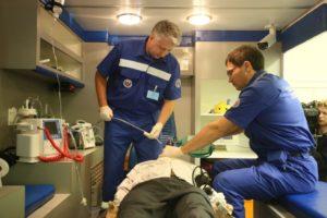 Экспертиза качества оказываемых медицинских услуг