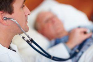 Оказание медицинских услуг ненадлежащего качества