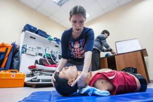 Экспертиза качества медицинской помощи населению