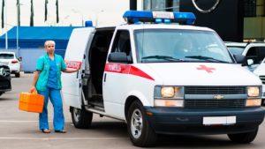Экспертиза услуг скорой медицинской помощи