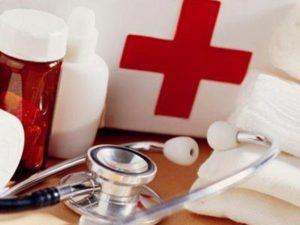 Экспертиза качество медицинской деятельности