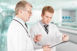 Медицинская экспертиза и медицинское освидетельствование
