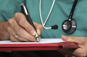 Экспертиза по установлению степени тяжести причинения вреда здоровью