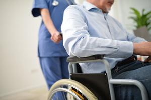 Экспертиза по установлению степень здоровья у взрослого человека
