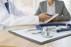 Экспертиза по определению степени тяжести вреда здоровью по УК РФ