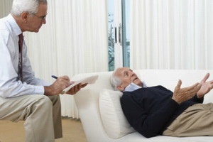 Обязательное проведение психиатрической экспертизы
